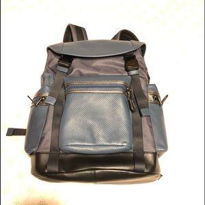 COACH Trek backpack NWT